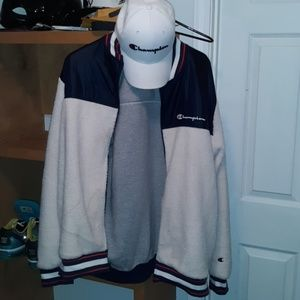 Champion Fleece its brand new only worn once.